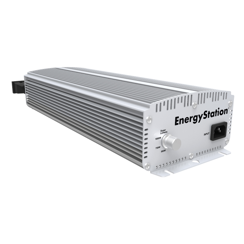 EnergyStation Double - Ended Electronic Ballast