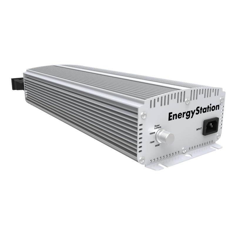EnergyStation Double - Ended Electronic Ballast