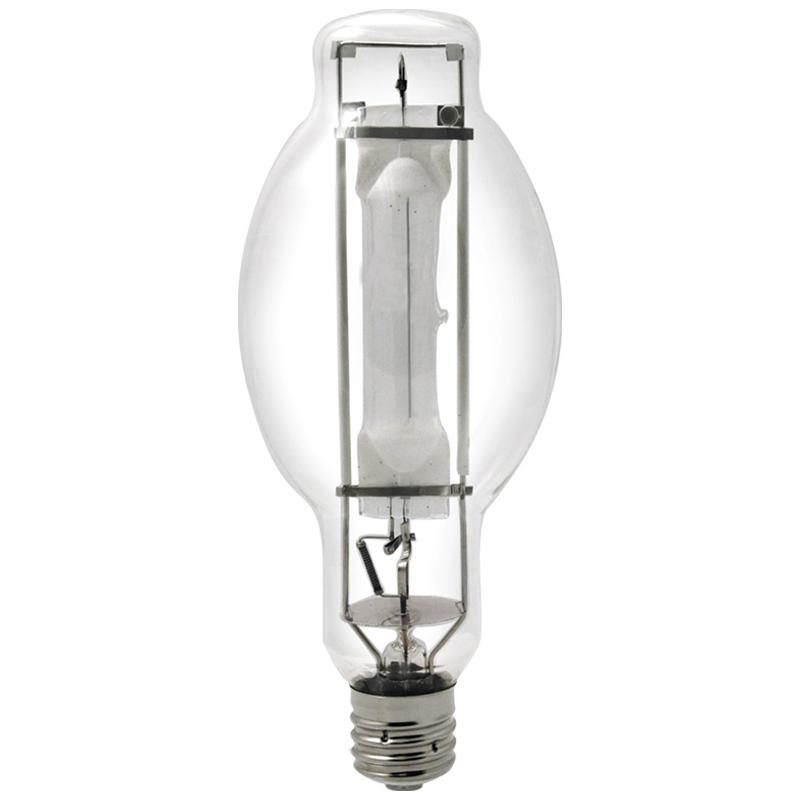 1000 Watt Metal Halide Lamp Lumens: 1,000 Watt Metal Halide Sky Blue Lamp