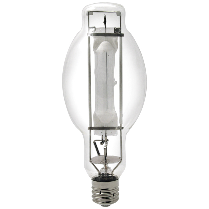 1000 Watt Single Metal Halide Light: 1,000 Watt Metal Halide Sky Blue Lamp
