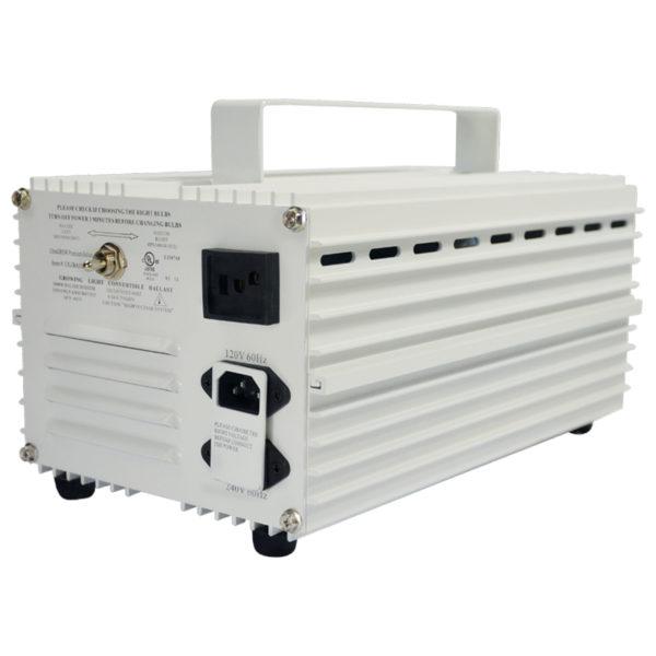 UltraGrow Premium Magnetic Ballast