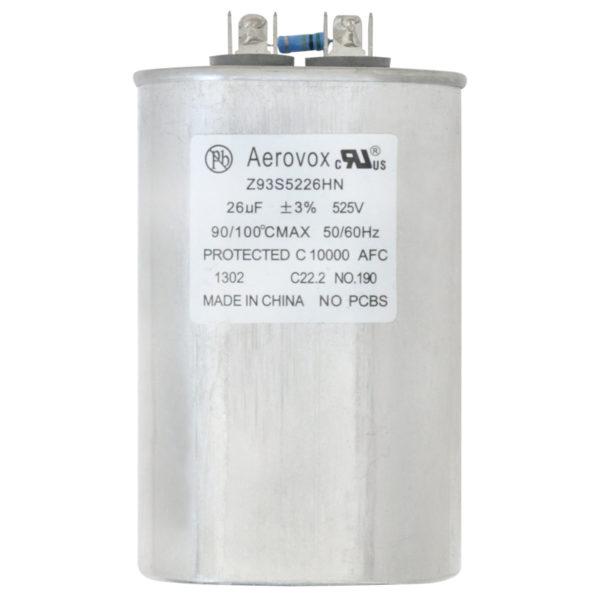UltraGrow Capacitor for Premium Ballast
