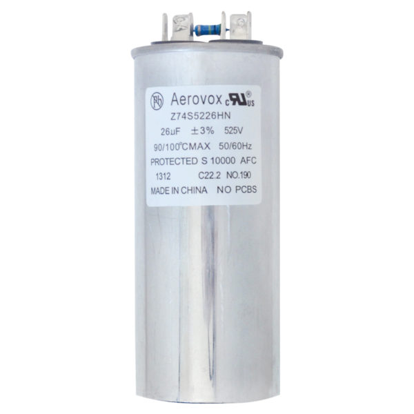 UltraGrow Capacitor for ECO Ballast