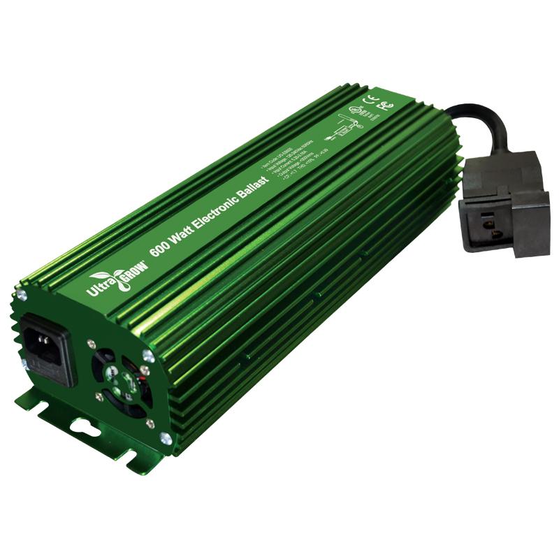 UltraGrow Electronic Ballast