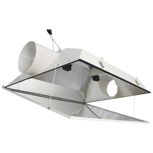 UltraGrow Super Large Double - Ended Hood