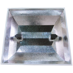 UltraGrow Square Double - Ended Reflector