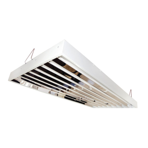 UltraGrow Feather T5 Fluorescent Fixtures