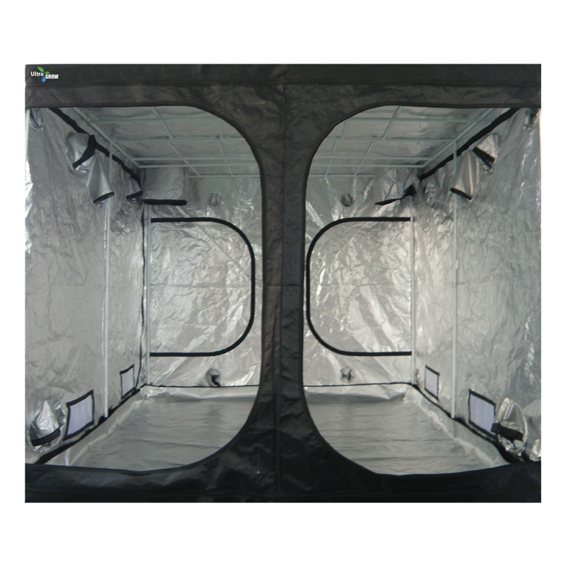 UltraGrow Grow Tent  sc 1 st  Allstate Garden Supply & UltraGrow u2013 5u2032 x 9u2032 Grow Tent u2013 Allstate Garden Supply